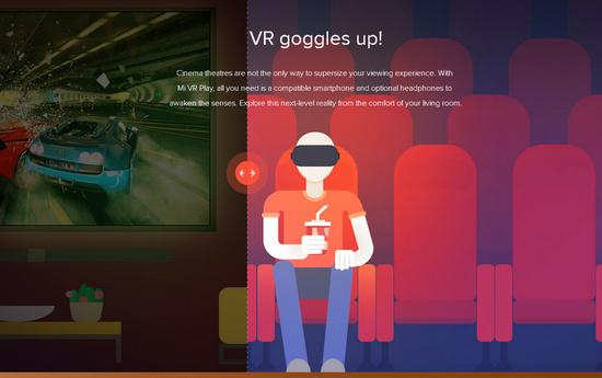 VR - новый тренд в веб-дизайне 2017