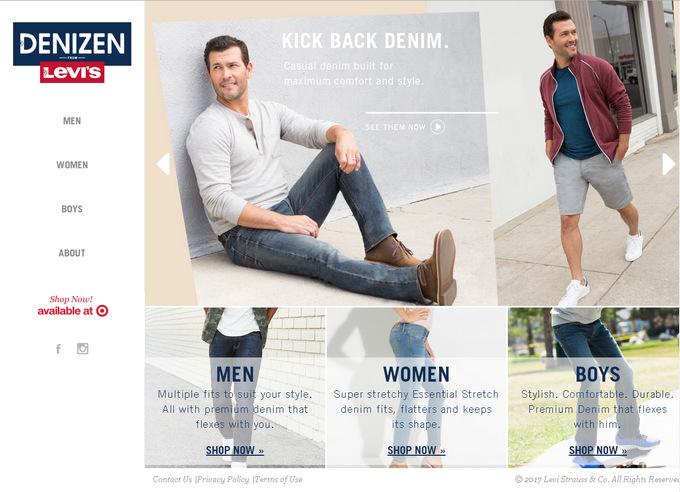 Онлайн-магазин в стиле Flat и Material: элементы продающего дизайна