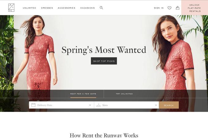 Особенности продающего дизайна интернет-магазина: красивый функционал с интересными для покупателя опциями