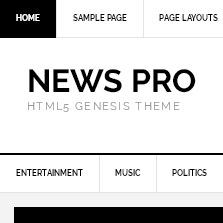 Лучшие новостные темы WordPress для заработка на рекламе