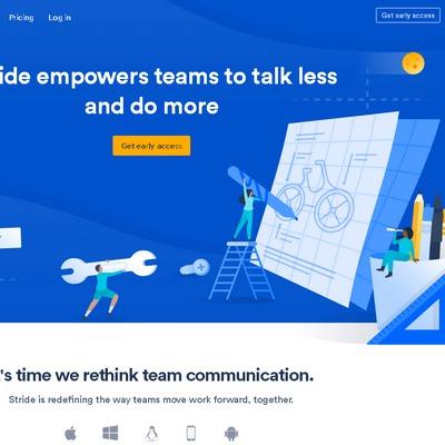 Тенденция в веб-дизайне 2018: тематические иллюстрации