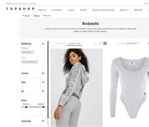 UX интернет-магазинов: 18 примеров хорошего UX-дизайна и 3 плохого