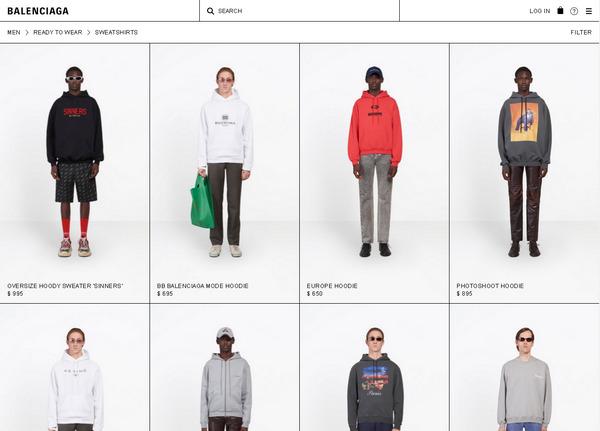 Брутальный минимализм в современном веб-дизайне