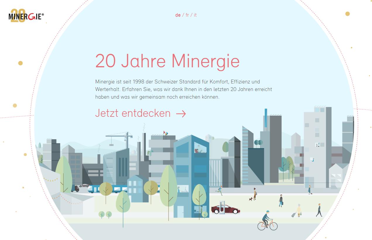 Вдохновляющие иллюстрации в дизайне сайтов