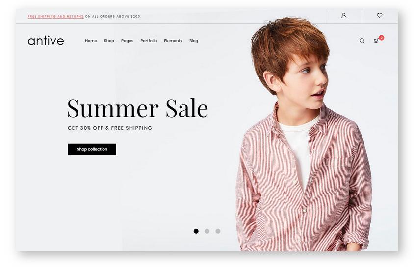 WooCommerce шаблон для мультивендорного Маркетплейса