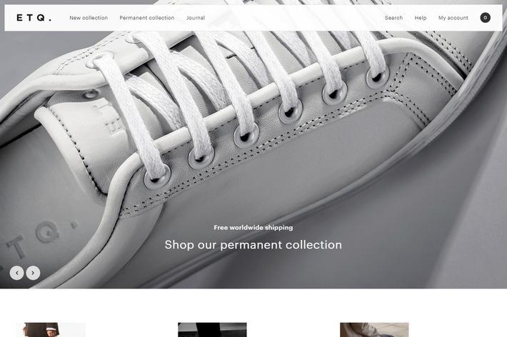 Пример продающего высококонверсионного дизайна интернет-магазина на WordPress & WooCommerce