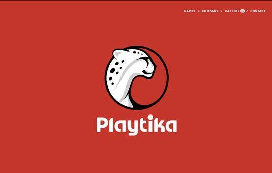 Влияние цвета на пользователя сайта - Playtika